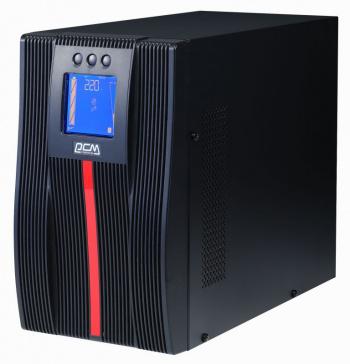 Для серверов и сетей MAC-1000 - MAC-3000, вид 1