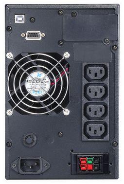Для серверов и сетей MAC-1000 - MAC-3000, вид 4