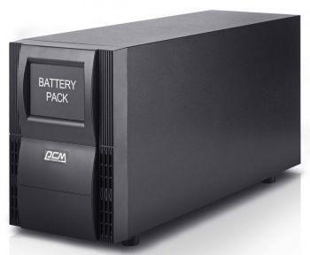 Батарейные блоки для ИБП (UPS) Батарейные блоки для ИБП POWERCOM MAC-1000, вид 1