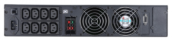 Для серверов и сетей MRT-1000 SE - MRT-3000 SE, вид 2