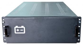 Батарейные блоки для ИБП (UPS) Батарейные блоки для ИБП Powercom VGD-II-33RM, вид 1