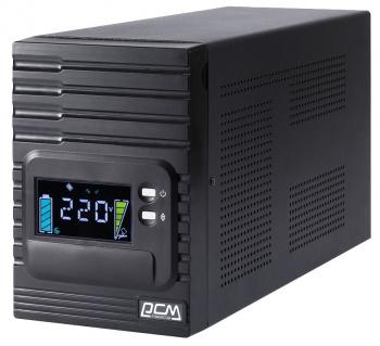 Для серверов и сетей SPT-1000-II LCD - SPT-3000-II LCD, вид 1