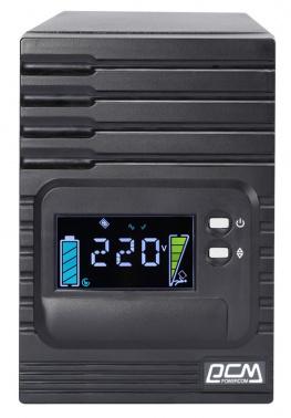 Для серверов и сетей SPT-1000-II LCD - SPT-3000-II LCD, вид 2