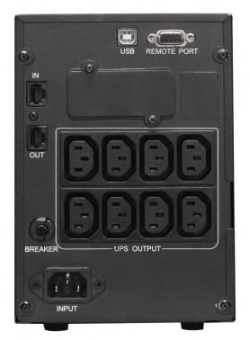 Для серверов и сетей SPT-1000-II LCD - SPT-3000-II LCD, вид 4