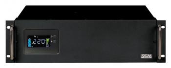Для серверов и сетей KIN-600AP RM - KIN-3000AP LCD, вид 3