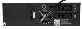 Для серверов и сетей KIN-600AP RM-1U - KIN-3000AP LCD RM, вид 4