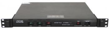 Для серверов и сетей KIN-600AP RM-1U - KIN-3000AP LCD RM, вид 5