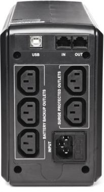 Для серверов и сетей SPT-500-II - SPT-700-II, вид 2