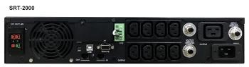 Для серверов и сетей SRT-1000A LCD - SRT-3000A LCD, вид 5