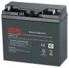 Аккумуляторы для ИБП Аккумулятор Powercom PM-12-17, вид 1