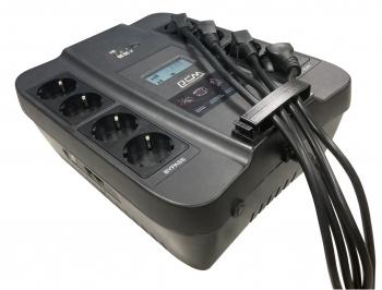 Для компьютерной техники SPD-550U LCD USB – SPD-1100U LCD USB, вид 2