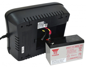Для компьютерной техники SPD-550U LCD USB – SPD-1100U LCD USB, вид 3