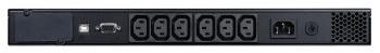 Для серверов и сетей SPR-500 - SPR-700, вид 2