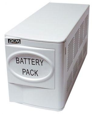 Батарейные блоки для ИБП (UPS) Батарейные блоки для ИБП SXL-xxxA-LCD, вид 1
