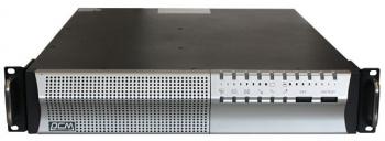 Для серверов и сетей SRT-1000A – SRT-3000A (PF=0.9), вид 2