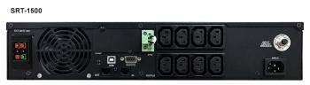 Для серверов и сетей SRT-1000A – SRT-3000A (PF=0.9), вид 4