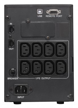 Для серверов и сетей SPT-1000 - SPT-3000, вид 3