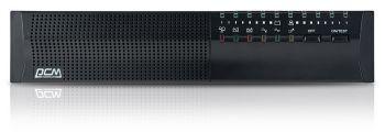 Для серверов и сетей SPR-1000 - SPR-3000, вид 6