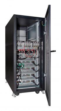 Для крупных предприятий ONL-M 20-210kVA, вид 2