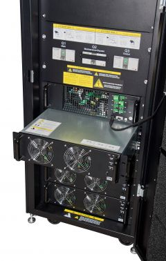 Для крупных предприятий ONL-M 20-210kVA, вид 3