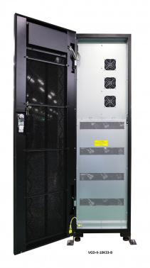 Для крупных предприятий VGD-II-10K33 - VGD-II-40K33, вид 5