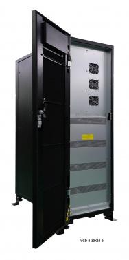 Для крупных предприятий VGD-II-10K33 - VGD-II-40K33, вид 7