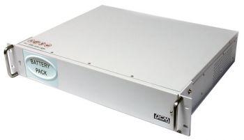 Батарейные блоки для ИБП (UPS) Батарейные блоки для ИБП SXL RM, вид 1