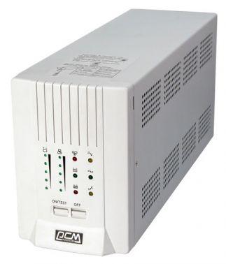 Для серверов и сетей SMK-2500A – SMK-3000A, вид 1