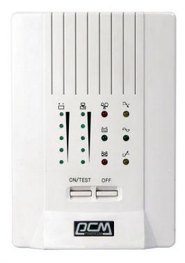 Для серверов и сетей SMK-2500A – SMK-3000A, вид 3