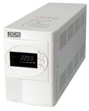Для серверов и сетей SMK-600A-LCD – SMK-2000A-LCD, вид 2