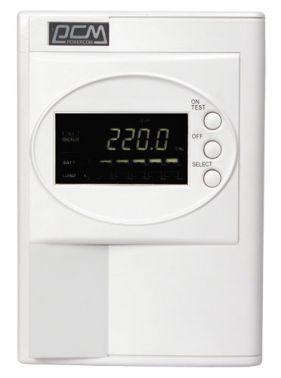 Для серверов и сетей SMK-600A-LCD – SMK-2000A-LCD, вид 5