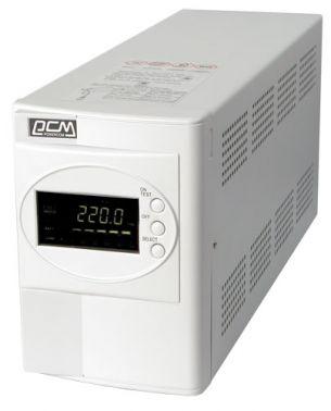 Для серверов и сетей SMK-2500A-LCD – SMK-3000A-LCD, вид 1