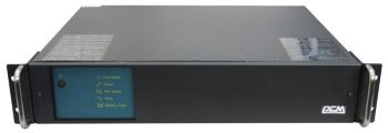 Для серверов и сетей KIN-600AP RM-1U - KIN-3000AP RM, вид 2