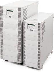 Для крупных предприятий VGD3:1 8kVA – VGD3:1 20 kVA, вид 1