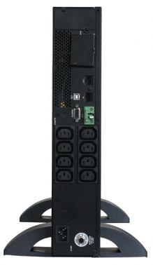 Для серверов и сетей SRT-1000A – SRT-3000A (PF=0.7), вид 2