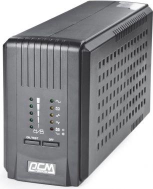 Для серверов и сетей SKP-500A – SKP-3000A, вид 1