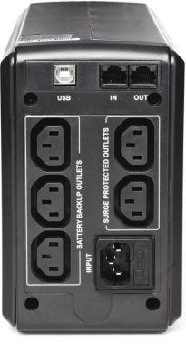 Для серверов и сетей SKP-500A – SKP-3000A, вид 2