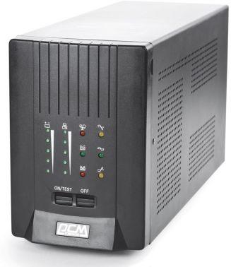 Для серверов и сетей SKP-500A – SKP-3000A, вид 4
