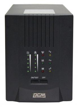 Для серверов и сетей SKP-500A – SKP-3000A, вид 5