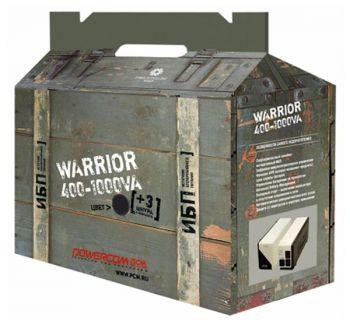 Для компьютерной техники WAR-400A / 500A / 600A / 1000A / 1000AP, вид 3