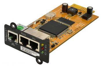 Системы мониторинга  NetAgent II (BT506) 3-ports, вид 2