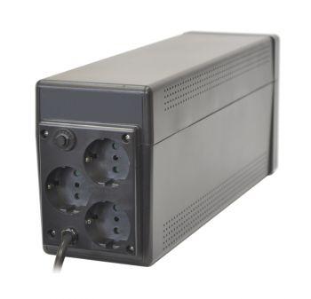Для компьютерной техники PTM-550A – PTM-850A, вид 3