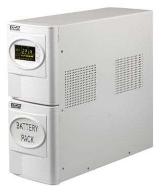 Для серверов и сетей SXL-1000A-LCD – SXL-5100A-LCD, вид 1