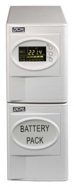 Для серверов и сетей SXL-1000A-LCD – SXL-5100A-LCD, вид 2