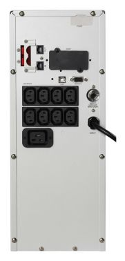 Для серверов и сетей SXL-1000A-LCD – SXL-5100A-LCD, вид 3