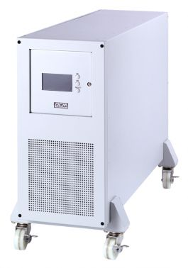 Для серверов и сетей SXL-1000A-LCD – SXL-5100A-LCD, вид 7
