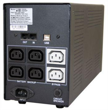 Для компьютерной техники IMP-1025AP – IMP-3000AP, вид 3