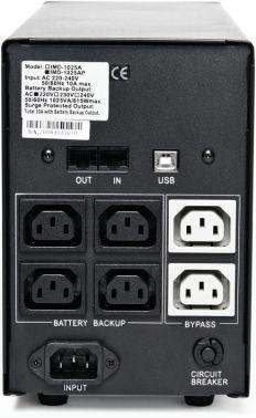 Для компьютерной техники IMD-1025AP – IMD-3000AP, вид 3