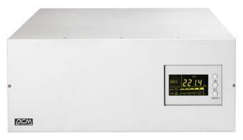 Для серверов и сетей SXL-1000A-RM-LCD – SXL-5100A-RM-LCD, вид 2