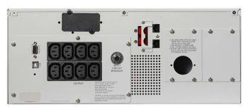 Для серверов и сетей SXL-1000A-RM-LCD – SXL-5100A-RM-LCD, вид 3